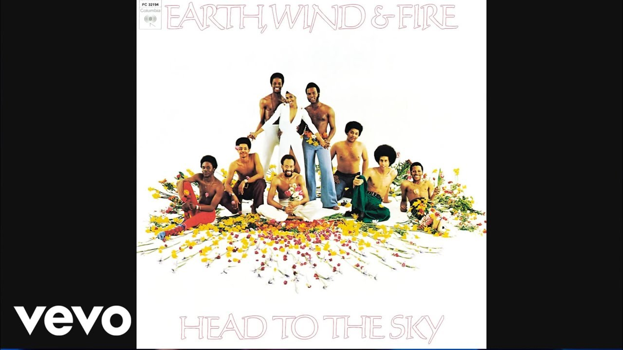 Earth, Wind & Fire - Keep Your Head to the Sky (Official Audio)