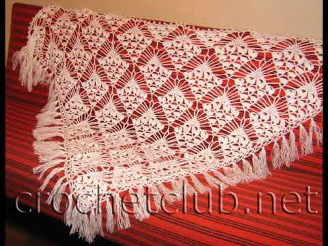 Crochet Patterns For Free Crochet Patterns For Shawls 2348 Youtube