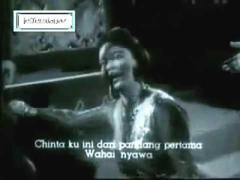 OST Norlela 1962 - Cinta Sejati - Saloma & Aziz Jaafar