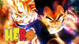Video [NIGHTCORE] Flow - Hero (Kibou no Uta) download MP3, 3GP, MP4, WEBM, AVI, FLV Juni 2018