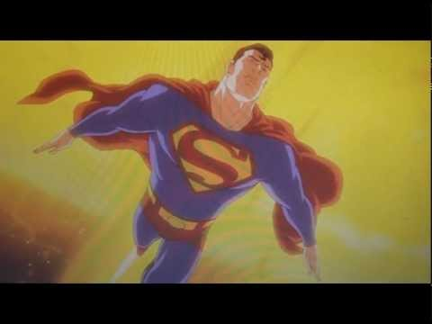 My All Star Superman Animated Movie Review
