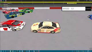 ROBLOX - Southwest NASCAR Series - [7] - Southern 500!