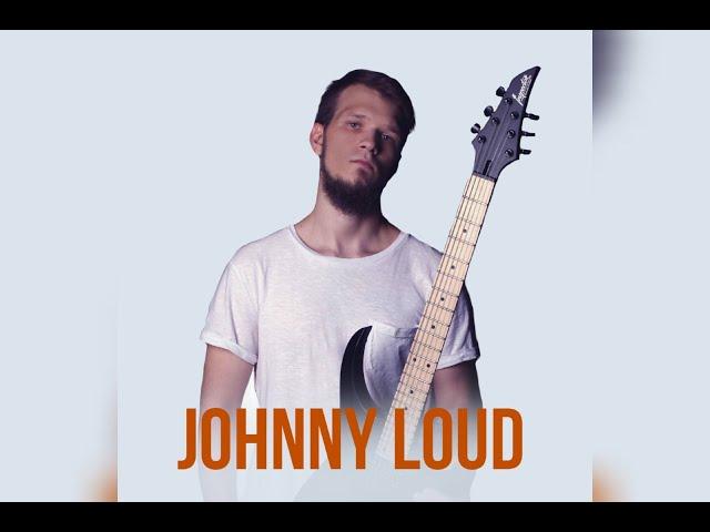 Знакомимся с педагогом Fox Sound! Johnny Loud (преподаватель гитары)