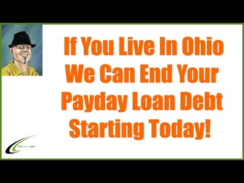 How To Get Out Of Payday Loan Debt In Ohio
