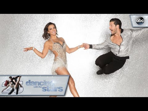 Meet Victoria and Val – Dancing with the Stars