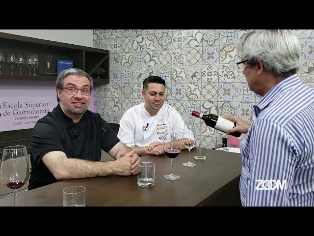 31-10-2019 | 2ª TEMPORADA | QUEM É O CHEF | 8º EPISÓDIO