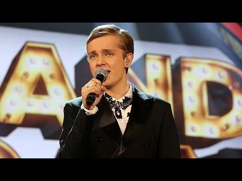 Erik Rapp  Hurtful  Idol Sverige 2013 TV4