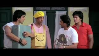 Dhamaal movie comedy scene!!! Selling a horse painting!!! More fun
