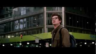 The Amazing Spider-Man | OFFICIAL trailer #3 US (2012) Andrew Garfield Emma Stone