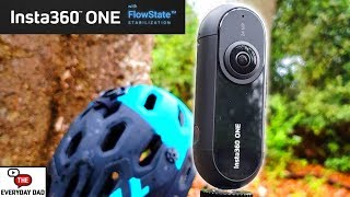 Insta360 One! ONE ACTION CAMERA to RULE them ALL?