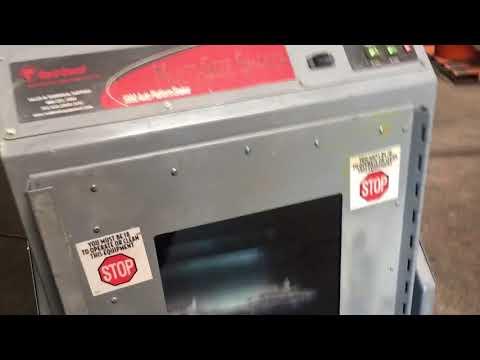 Red Devil 5990 Auto Platform Shaker Multi Size 1 To 5 Gallon Paint Shaker Mixer