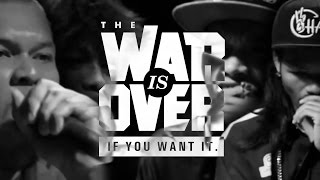 Video THE WAR IS ON EP.13 - THE WAR IS OVER | RAP IS NOW download MP3, 3GP, MP4, WEBM, AVI, FLV Mei 2018