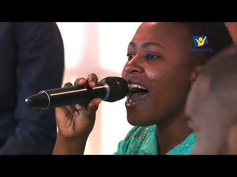 Music in my soul on Sifa