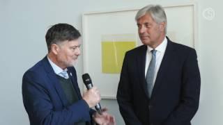 CSTV: SIDW mit Gerd Kugler - Sicherheit bei Auslandsprojekten der KfW (Folge 25) (4K)