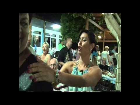 Ženy na cestách s EXIM tours - Rhodos
