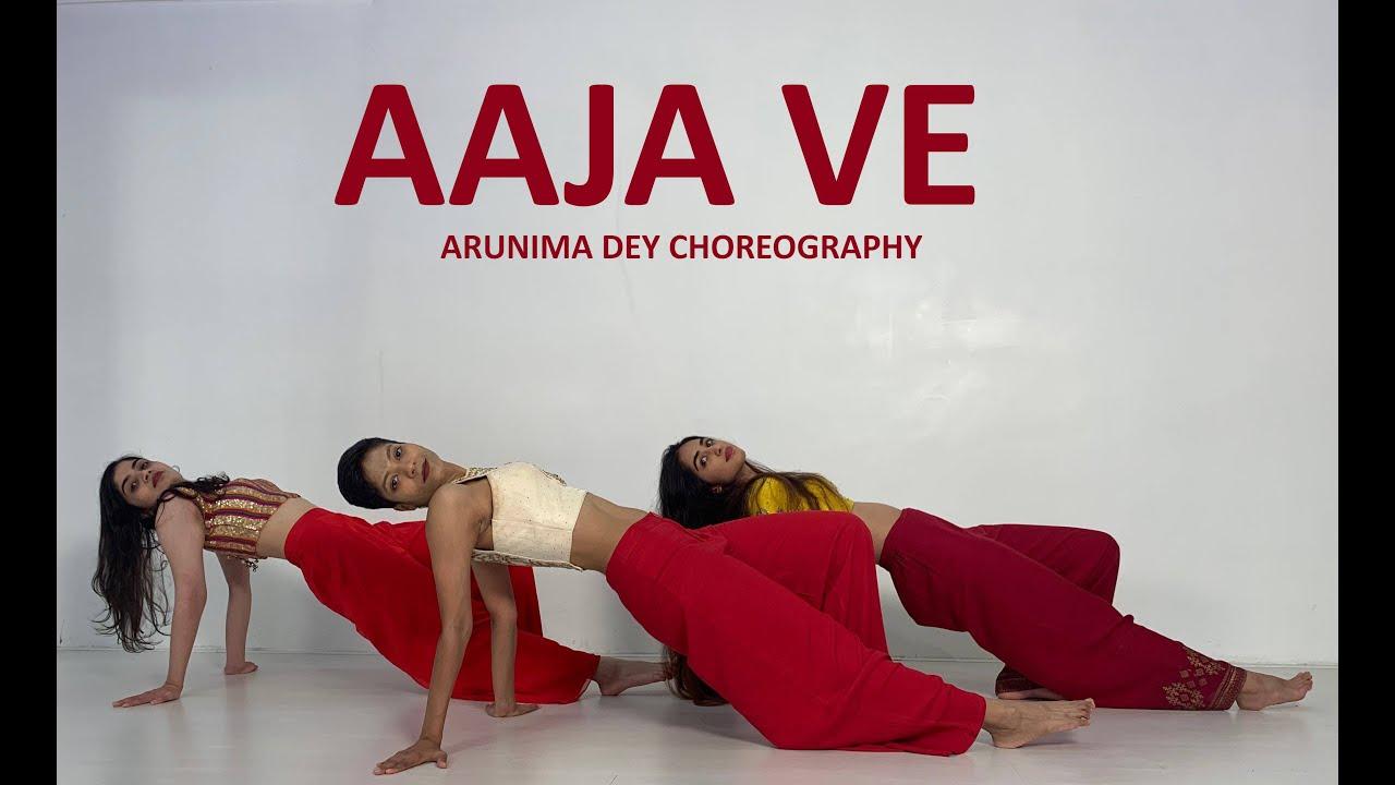 Download Aaja Ve | Sona Mohapatra | dancepeople | Arunima Dey Choreography