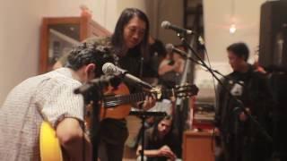 [LIVE] 2016.07.29 Jirapah & Bing - improvisasi