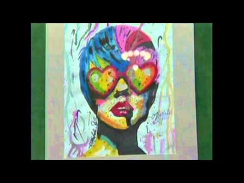 Action News Profiles Sheriff's At Risk Student Art Gallery