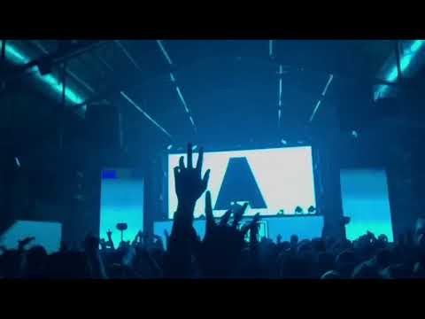 "Armin Van Buuren at New City Gas Montreal 2017 ""where are you now"""