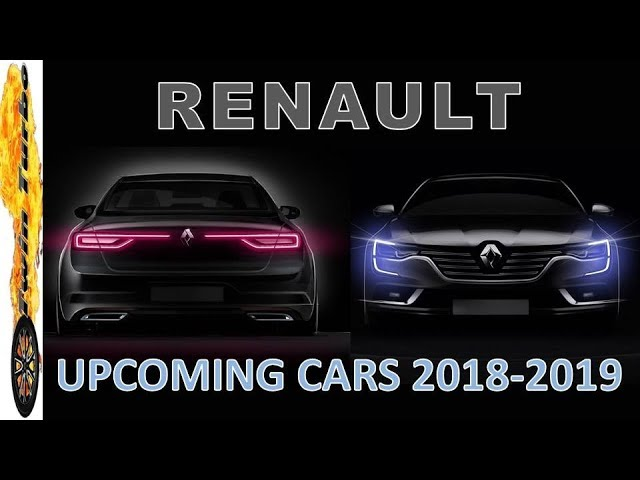 All New Renault Cars In India 2018 2019 Price And Launch Date Renault Upcoming Cars In India