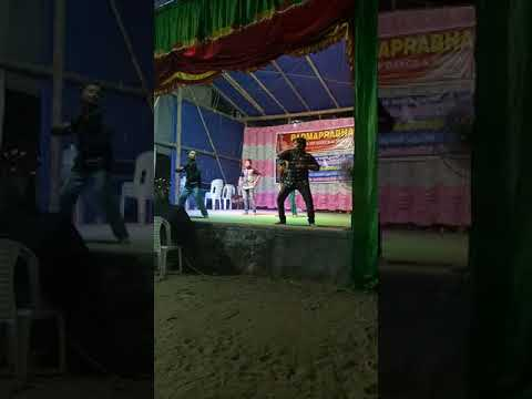 Dance for premam rockaankuthu song