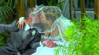Света и Андрей - видеосъемка свадьбы Кривой Рог