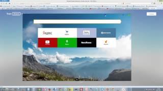 видео Бета-тестирование Яндекс.Браузера 18.7.0