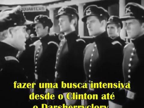 Faroeste - Caminho para Santa Fé - 1940 (Legenda Pt-Br) Errol Flynn e Olivia De Havilland