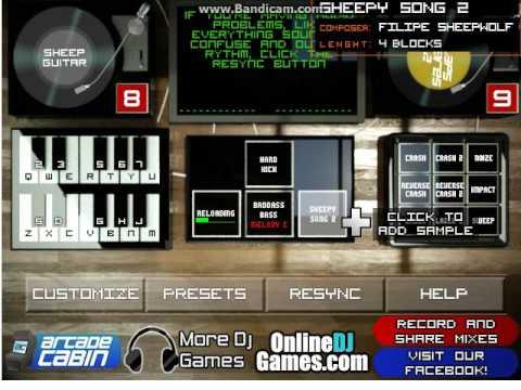 el mejor juego para crear musica online gratis sin descargar