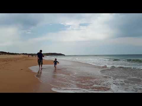 Dee Why Beach and Long Reef Beach Walk