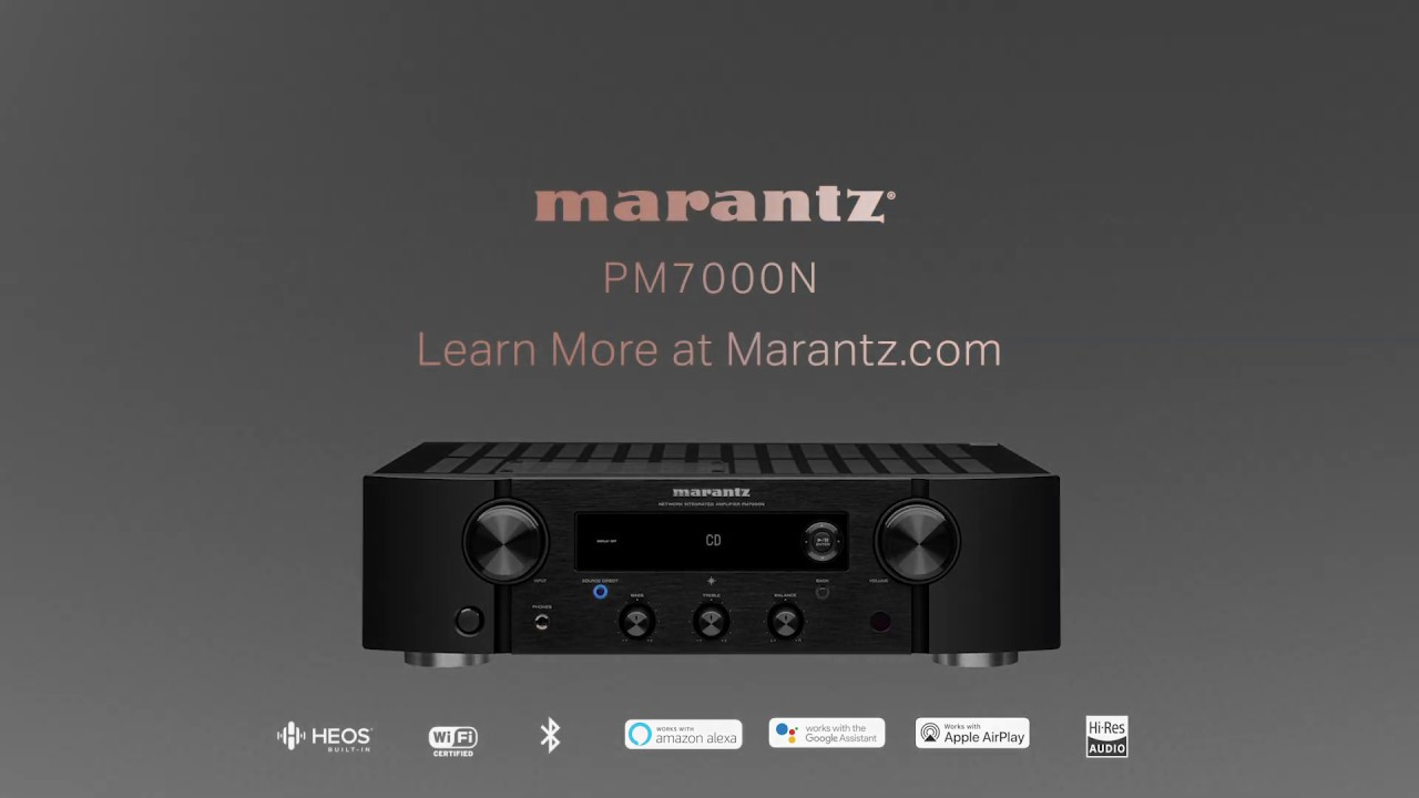Marantz-introducting-the-PM7000N-integrated-stereo-amplifier