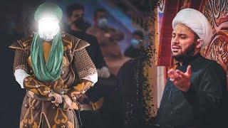 هل الإمام المهدي(عج) يخاف ؟!!   الشيخ زمان الحسناوي