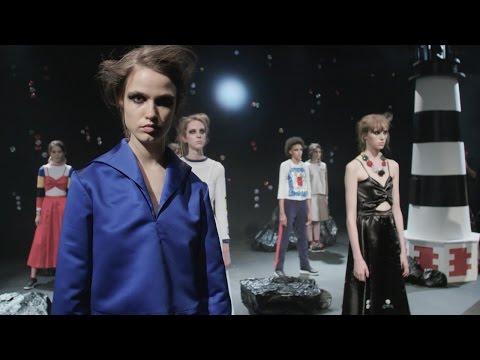 Day 1 Highlights at London Fashion Week September 2016