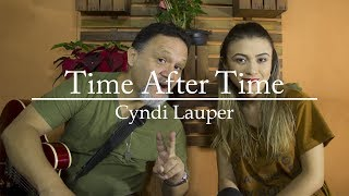 Baixar Time after Time | Cindy Lauper // Bruna Costa | Cover