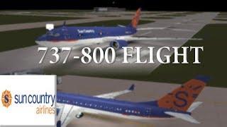 Proprietà ROBLOX . Sun Country Airlines FC FLIGHT