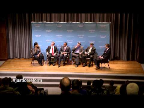 """""""From State in Crisis to Reform Leader"""" [Full Panel]"""