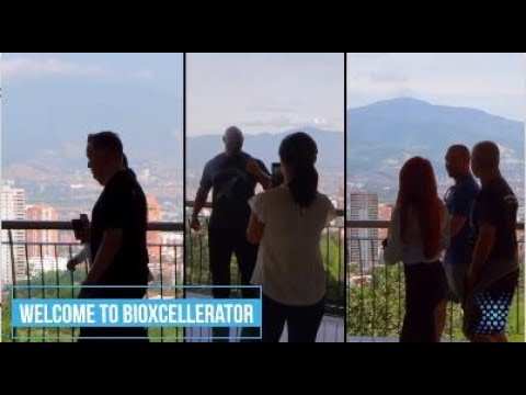 Welcome to Bioxcellerator
