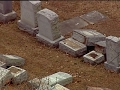 Jewish cemetery vandalized near St. Louis