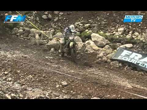 Chpt France Enduro Remiremont - Catégorie E2