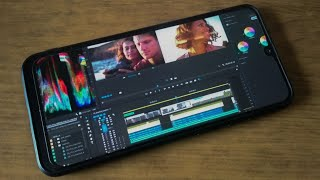 Top 3 Best Video Editor For Android 2020