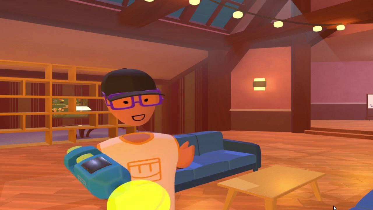 How To Rec Room Custom Rooms