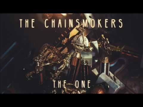 The Chainsmokers - The One (Instrumental)