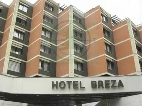 hotelbreza.rs - Hotel Breza Vrnjačka Banja - ENG