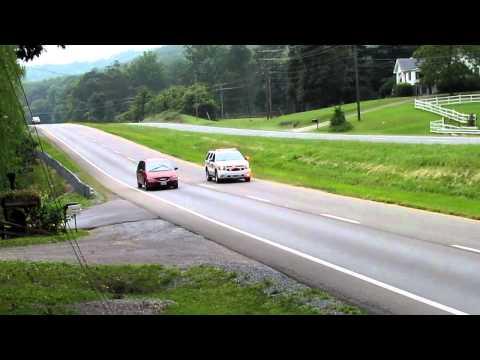 BRVRS Car 150 Responding 8/25/12