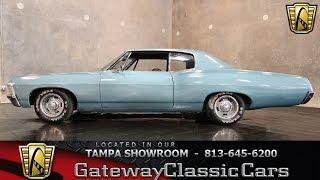 1967 Chevrolet Caprice Tampa Fla