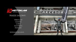 Nowy sklep dla Motocyklistów na Śląsku!! Musisz to zobaczyć - Moto Klan w Katowicach ! [SMG]