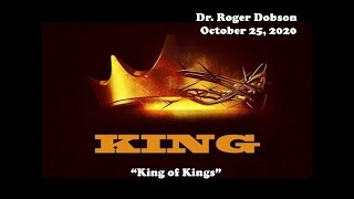 """King of Kings"""