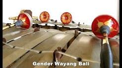 Gender Wayang Bali Part. 8