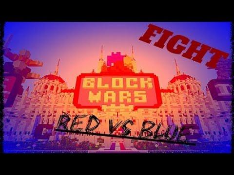 Minecraft Block Wars - Ο Hacker χαλάει το βίντεο