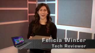Laptop Tech Review | Brunette Ambition